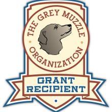 Logo, Grey Muzzle Grant Recipient